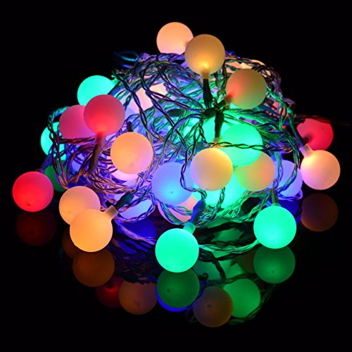 Led Lichterkette Partybeleuchtung