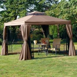 PureDay Pavillon
