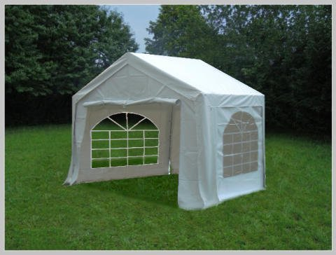 pavillon 3x6 stabil 3x6 4x8m partyzelt gartenzelt pavillon zelt wei pvc xxl partyzelt 3x6. Black Bedroom Furniture Sets. Home Design Ideas