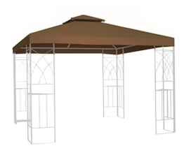 Kenley Pavillon Ersatzdach