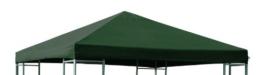 Ersatzdach Pavillon 3x3 Meter