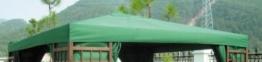 Pavillon Ersatzdach 3×3 Meter - 1
