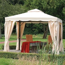 Siena Garden Pavillon Ersatzdach - 1