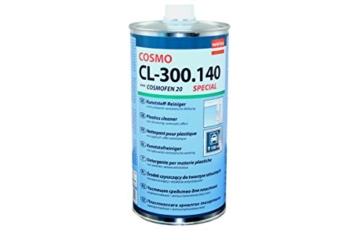 COSMOFEN®-20 PVC-REINIGER / Dose a 1,0 Liter -