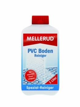 MELLERUD PVC Boden Reiniger 1,0 Liter 2001010423 -