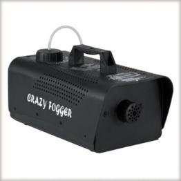 Paulmann TIP Disco Fogger Nebelmaschine, 1 x 700W, 240V -