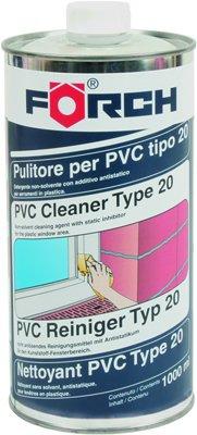 PVC REINIGER TYP 20 1L -
