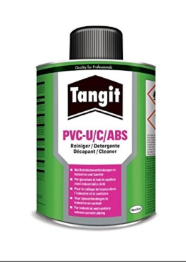 Tangit Reiniger für PVC-U/-C/ABS, TM20N -