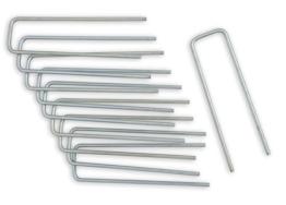 Windhager Metall Heringe, verzinkt, 10 Stück -