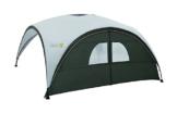 Coleman 2000009775 Event Shelter Sunwall Door, grün (365 x 365 cm) -